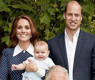 Sukienka księżna Kate wzbudziła emocje wśród fanów rodziny królewskiej