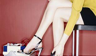 Sposób na krótkie nogi