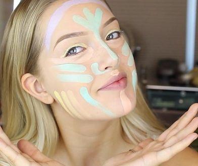 Kolorowe bazy pod makijaż: jak ich używać?