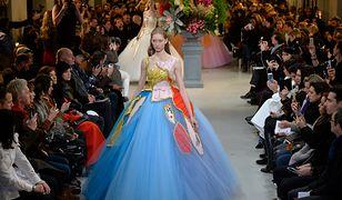 Pokazy haute couture - sezon wiosna-lato 2017