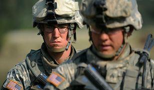 Armia USA