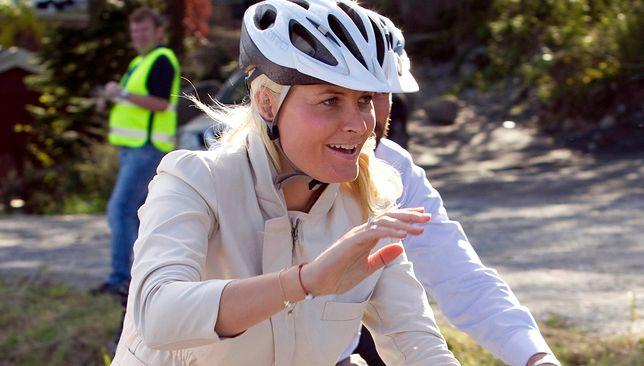 Koronawirus. Norweska księżna Mette-Marit znajduje się w grupie ryzyka. Pokazała, jak spędza czas