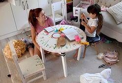 Nowy trend w opiece nad dziećmi. Rodzice poszukują niań, które przeszły COVID-19