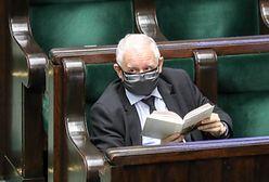Najnowszy sondaż dla WP. Jarosław Kaczyński może być zadowolony