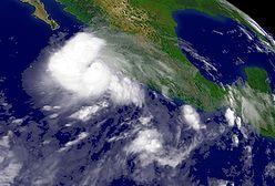 10 tys. Meksykanów ucieka przed huraganem John