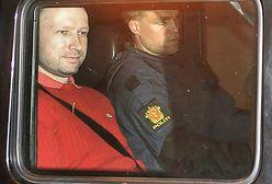 """Breivik jednak nie miał wspólników? """"To zło wcielone"""""""