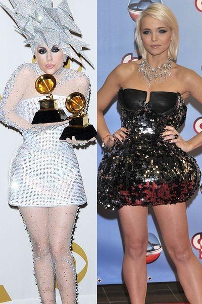 Candy Girl – polska Lady Gaga