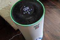 Testujemy Aiibot A500, wydajny oczyszczacz w twoim domu