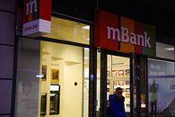 mBank zapowiada przerwę w działaniu mKantoru. Klienci nie zlecą też przelewów ekspresowych - mBank zapowiada krótką przerwę techniczną (fot. Getty Images)