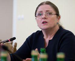"""Krystyna Pawłowicz opublikowała zdjęcie sprzed 38 lat. Internauci: """"piękna"""""""