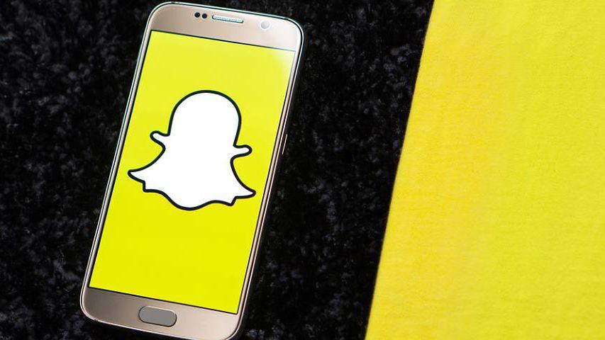 Filtry Snapchata udostępnione na komputerach. Przywdziej psie uszy i prowadź wideorozmowę