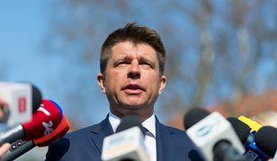 Kazimierz Ujazdowski kandydatem na prezydenta Wrocławia? Mocna odpowiedź Ryszarda Petru