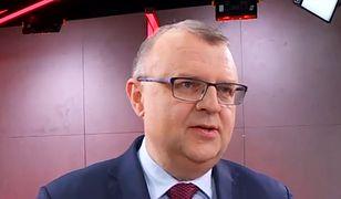 Kazimierz Michał Ujazdowski: Kaczyński chce złapać prezydenta w pułapkę