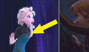 """""""Kraina lodu 2"""": wpadki w hicie Disneya. Powtórzyli błąd z pierwszej części"""