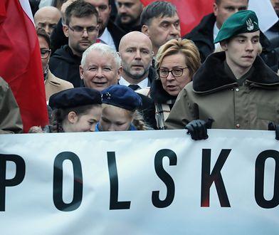 W przyszłym roku Kaczyński każe Morawieckiemu zorganizować Marsz Niepodległości?