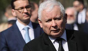 Jarosław Kaczyński przekonywał w Jachrance, że PiS pod żadnym względem nie przypomina stylem rządzenia czasów PO