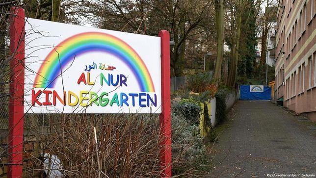 """Muzułmańskie przedszkole w Niemczech zamknięte. """"Zbyt radykalne"""""""
