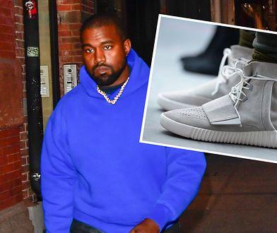 Pracownik Kanye Westa złamał umowę. Nie wypłaci się do końca życia