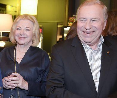 Od 50 lat są małżeństwem. Syn pokazał ich zdjęcia z dnia ślubu