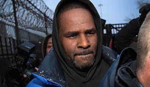 R. Kelly stanął przed sądem i nie przyznał się do winy. Postawiono mu nowe zarzuty