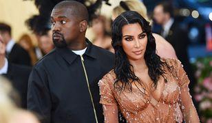 Kim Kardashian i Kanye West wydali krocie na prezenty świąteczne. Nie uratowały ich małżeństwa