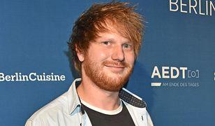 Ed Sheeran zostanie ojcem. Kiedy urodzi się jego pierwsze dziecko?