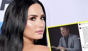 Dramat gwiazdy. Demi Lovato pogrążona w żałobie