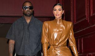 Będzie rozwód. To koniec związku Kim i Kanye