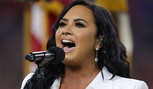 Demi Lovato zaręczyła się po 5 miesiącach związku. Otrzymała ogromny pierścionek
