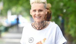 Agnieszka Chylińska o swoim największym hicie. Wytwórnia miała co do niego wątpliwości