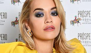 Rita Ora opowiedziała o raku piersi. Obawiała się, że to u niej rodzinne