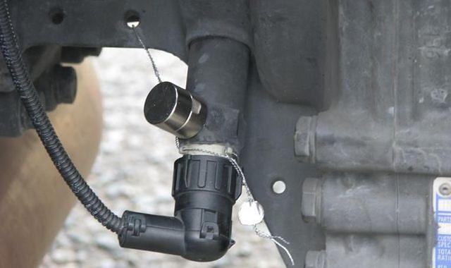 Manipulacje tachografami mogą spowodować tragedię