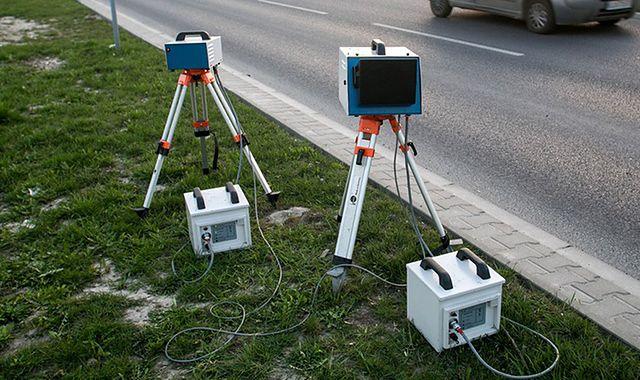 ITD przejmie fotoradary od straży miejskiej i gminnej