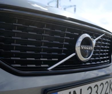 Volvo XC40 – miejski wojownik