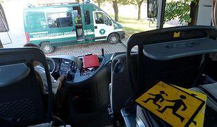 GITD: co ósmy gimbus i autobus szkolny w złym stanie technicznym