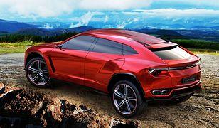 Lamborghini Urus: super SUV