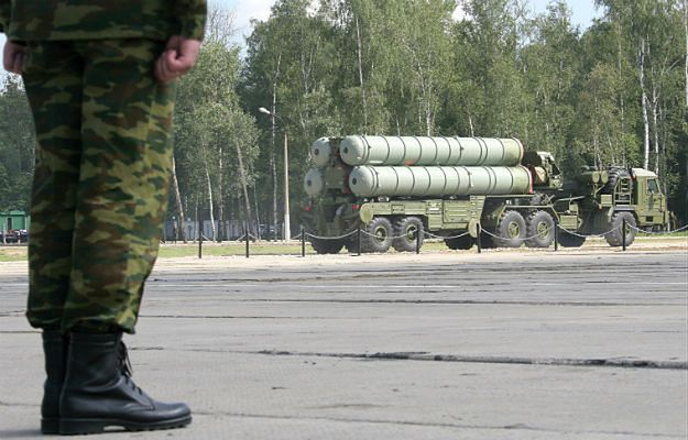 S-400 Tryumf