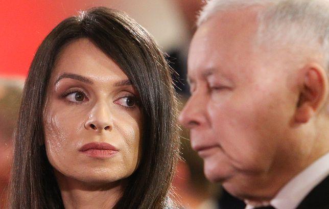 """Marta Kaczyńska pisze do ludu. """"Etyka konsekwencjalistyczna"""""""