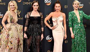Emmy 2016: jak prezentowały się gwiazdy?