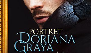 Portret Doriana Graya z angielskim. Doskonal swój angielski na oryginalnym tekście klasycznej powieści