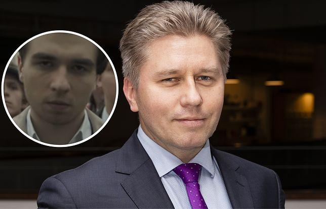 """""""Słuchałem """"Patointeligencji"""" w swoim aucie pewnie z tysiąc razy"""" - wyznaje Marcin Matczak, ojciec Maty"""
