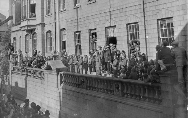 Niemiecka okupacja Wysp Normandzkich podczas II wojny światowej
