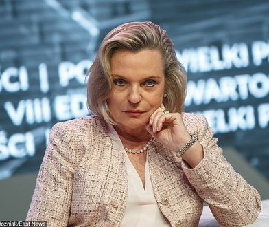 """Makowski: Anna Maria Anders ambasadorem we Włoszech? Premier na """"tak"""", prezydent czeka"""