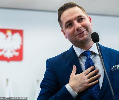 Polska dyplomacja nie istnieje. Nie leci z nami pilot