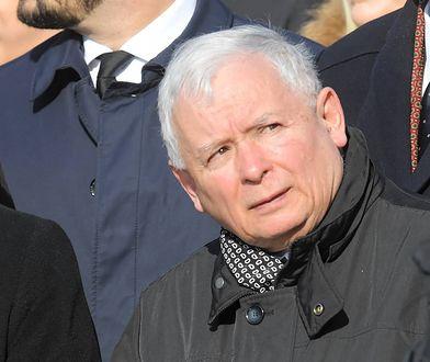 Tylko w WP. Kaczyński musi być przesłuchany. Tak uważa większość Polaków (Badanie)