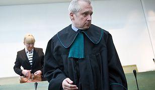 Jacek Dubois: Każdy musi przestrzegać prawa. Prezes również