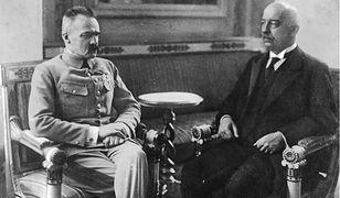Zamach na pierwszego prezydenta RP Gabriela Narutowicza