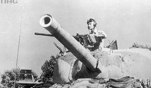 Bitwa o Ankonę - akcja adriatycka Wojska Polskiego