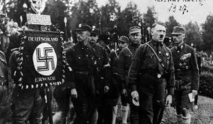 Czarny Front kontra NSDAP. Hitlera i Strassera wojna o narodowy socjalizm