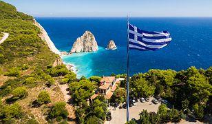 Grecka wyspa Zakynthos dostępna jest z naszego kraju już za 1545 zł w formule all inclusive